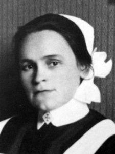 Aino Vadström